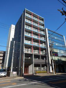 コンクリート造(千葉県千葉市)