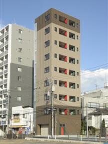 鉄骨造(千葉県船橋市)