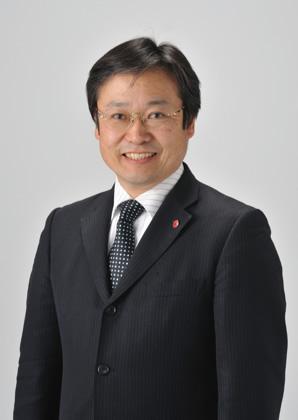 代表取締役 白井一裕