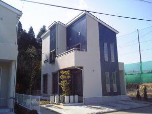2×4工法(東金市)